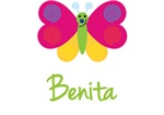 Benita The Butterfly