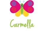Carmella The Butterfly