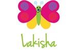 Lakisha The Butterfly