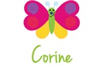 Corine The Butterfly