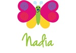 Nadia The Butterfly