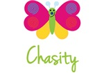 Chasity The Butterfly