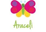 Araceli The Butterfly