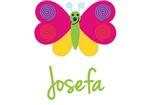 Josefa The Butterfly