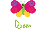 Queen The Butterfly
