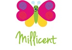 Millicent The Butterfly