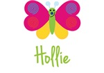 Hollie The Butterfly