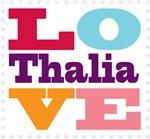 I Love Thalia