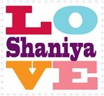 I Love Shaniya