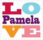 I Love Pamela