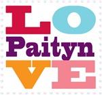 I Love Paityn