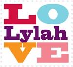 I Love Lylah