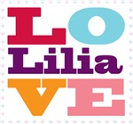 I Love Lilia