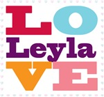I Love Leyla