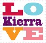I Love Kierra