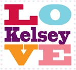 I Love Kelsey