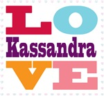 I Love Kassandra