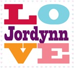 I Love Jordynn