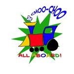 Choo-Choo All Aboard