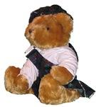Bearly Kilt'd