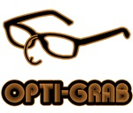 Opti-Grab Glasses Handle