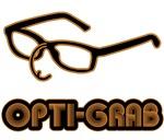 Opti-Grab Glasses Handle