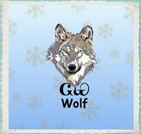 Cherokee Wolf