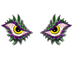 44. Enjoey Eyes