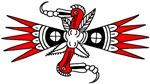 Southeastern Woodpecker Motif