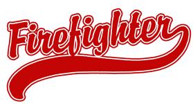 Firefighter t-shirts