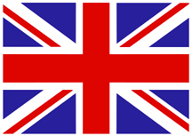 British Flag t-shirts