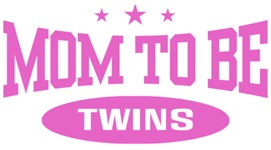 Mom To Be Twins