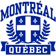 Montreal Quebec t-shirts