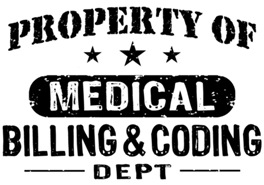 Medical Billing and Coding t-shirts