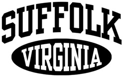 Suffolk Virginia t-shirts
