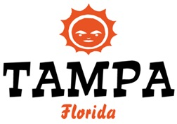 Tampa Florida t-shirts