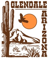 Glendale Arizona t-shirts