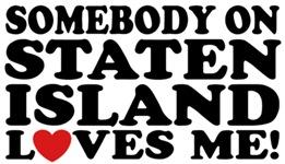 Staten Island t-shirts