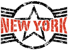 New York t-shirts