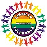 Libertry Requires Tolerance