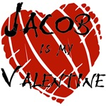 Jacob is my Valentine