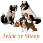 Trick or Sheep