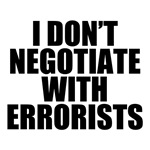 Errorist Negotiation