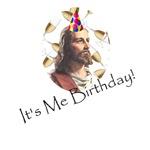 Jesus Birthday!
