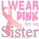 Breast Cancer Awareness for Sister