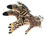 Zumba Zebras