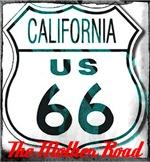 Classic California 66