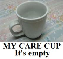 MY CARE CUP