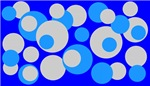 Chanukah Dots