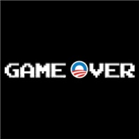Game Over with Obama